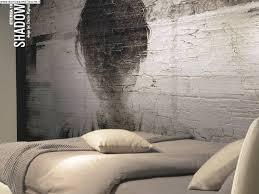 tappezzeria pareti casa carta da pareti effetto muro grezzo tappezzerie d arredo