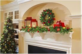 Traditional Christmas Decor Traditional Christmas Mantel Decor Interior Design Ideas