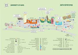 University Of Kentucky Campus Map הפקולטה למדעי הרוח I אוניברסיטת חיפה Home
