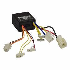 amazon com alvey zk2400 dp fs control module with 4 wire
