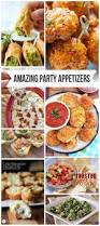 most amazing party appetizer recipes in the entire world party