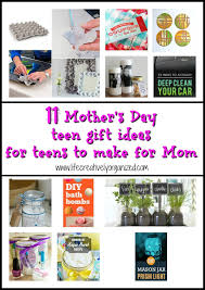 Gift Idea For Mom 11 Cheap U0026 Easy Gifts For Teens To Give To Mom On Mother U0027s Day