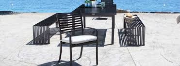 Patio Furniture Mississauga by Oasis Cabanacoast Cast Aluminum Patio Furniture Dining Sets