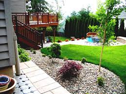simple landscape for house outstanding front landscaping ideas of