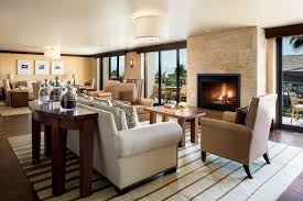 Floor Level Seating Furniture by Club Level The Ritz Carlton Rancho Mirage