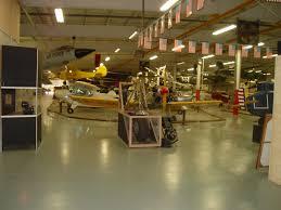 Mid-America Air Museum