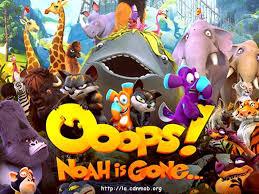 film kartun seru 2014 film animasi yang sukses memplesetkan kisah nabi nuh oleh robbi