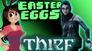 talking easter eggs easter eggs thief 2014 machine men chrono trigger and