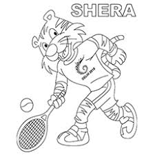 she ra coloring pages top 25 free printable tennis coloring pages online