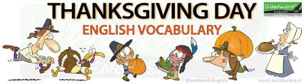 day vocabulary and traditions