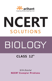 ncert solutions biology for class 12th buy ncert solutions