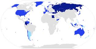 list of transcontinental countries wikipedia