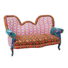 sofa bunt bunte sofas beste ausgefallenes retro sofa zuretti in bunt 16229