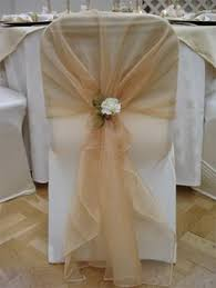 Used Wedding Chair Covers This Give You A Good Idea Of What It Would Look Like If We Used