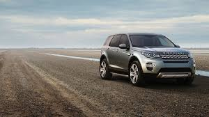 land rover discovery sport 2017 2017 land rover discovery sport upgraded with new design and