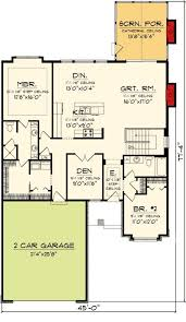 42 best house plans images on pinterest home plans ranch house