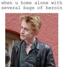 Home Alone Meme - home alone meme by reidmarcus2 memedroid