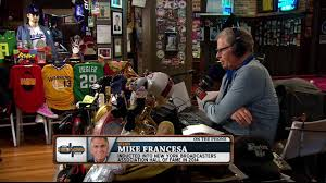 Lenny Dykstra Classy After All These Years Nbc4 Washington - mike francesa on the dan patrick show full interview 3 31 16