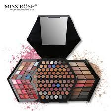 Makeup Kit miss professional makeup kit color matte shimmer
