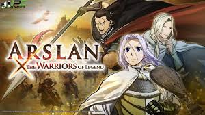 Muito Arslan The Warriors Of Legend PC Game Free Download - Home of  @TK12