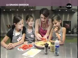 emission tele cuisine limbour emissions tv de cuisine avec des enfants 25 01 11