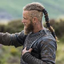 ragnar lothbrok hair the vikings hairstyle ragnar lothbrok hairstyle hair style 2018