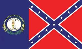 Rebel Flag Image Kentucky Confederate Combo 7 00 Patriotic Flags Online Flag