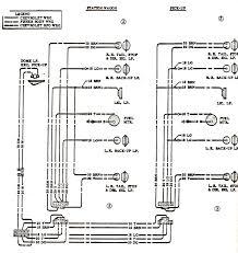 1968 chevy pickup wiring diagram wiring diagram simonand