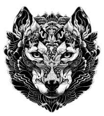 the 25 best wolf head drawing ideas on pinterest how to draw