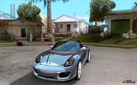 jdm porsche boxster flash for gta san andreas page 9
