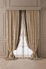 beige velvet curtains instacurtainss us