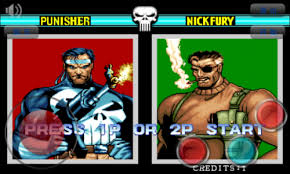 the punisher apk the punisher 2 6 0 free arcade for android apk file