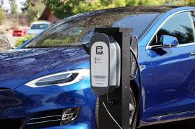 tesla model s charging electric vehicle charging electrical contractor in san diego ca