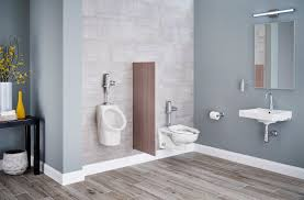 High End Bathroom Furniture by American Standard Press Compact And Sustainable High End Decorum