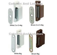 magnetic cabinet catch ebay