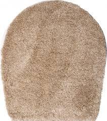 wc deckelbezug badteppich lex beige grund