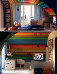 color home decor 21 awesome ideas adding rainbow colors to your home décor amazing
