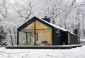 cabin plans modern floor plan contemporary shed roof cabin plans modern floor plan