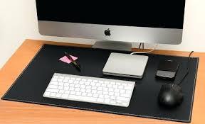 Computer Desk Floor Mats Computer Desk Pad Computer Leather Desk Pad Computer Desk Floor