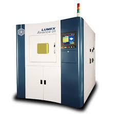 3d milling machine matsuura debuts hybrid metal 3d printing and milling machine to
