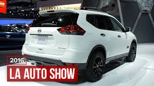 green nissan rogue 2016 the force is only sorta strong with nissan u0027s rogue one special