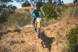 alta redshift mx first ride review
