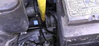 how to fix transmission and oil seal leaks fast with at 205 re