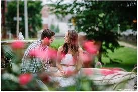 photographers in maryland baker park engagement photos frederick maryland wedding