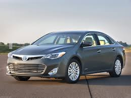stanced toyota avalon toyota avalon 2013 pictures information u0026 specs
