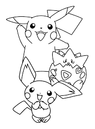pokemon coloring pages togepi togepi coloring pages with wallpapers images mayapurjacouture com