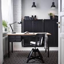 Ikea Black Computer Desk by Home Office Furniture U0026 Ideas Ikea Ireland Dublin