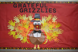thanksgiving traditions at godinez grizzly gazette