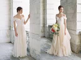 wedding separates build your own wedding dress 17 stylish chic bridal