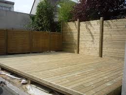 amenagement terrasse paris terrasse en bois et aménagement divers nanterre arboriflore